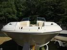 2001 Sea Ray 240 Sundeck - #5