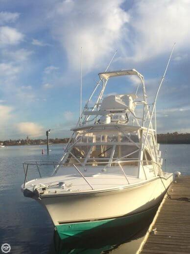 Carolina 28, 28', for sale - $120,000