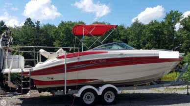 Azure 258, 27', for sale - $30,000