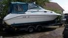 1994 Sea Ray SLX250 - #2