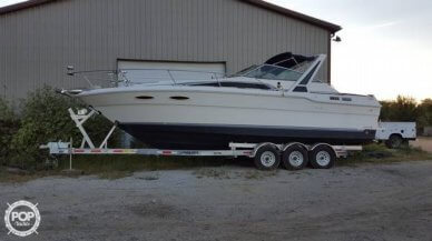 Sea Ray 300 Weekender, 31', for sale - $18,500