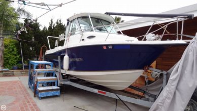 Striper 21, 23', for sale - $37,700