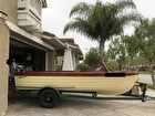 1959 Thompson Sea Lancer 17 - #2