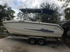 2003 Sea Chaser CAT 230 - #2