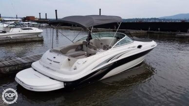 Sea Ray 240 Sundeck, 24', for sale - $23,950