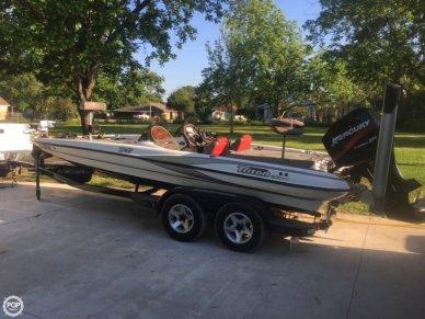 Triton 21, 21', for sale - $19,500