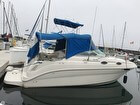 2000 Sea Ray 240 Sundancer - #2