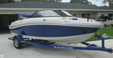 Tahoe 450 TF, 18', for sale - $26,700
