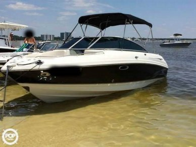 Chaparral 246 SSI, 25', for sale - $29,000