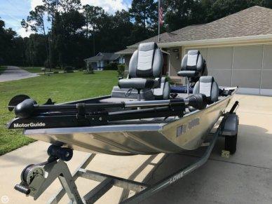 Lowe Stryker 16, 16', for sale - $16,000