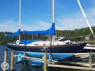 Seafarer 31, 31', for sale - $22,000