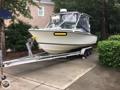 Bertram 26 Moppie SF Convertible, 26, for sale - $29,000
