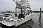 2002 Carolina Classic 28 Express Fisherman - #5