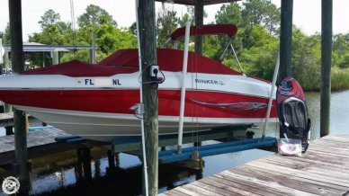 Rinker 192 Captiva, 19', for sale - $15,900