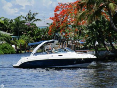 Chaparral 255 SSI, 26', for sale - $28,900