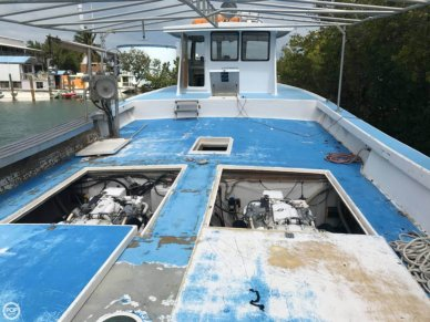Bonner 64, 64', for sale - $283,400