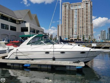 Maxum 3300 SCR, 35', for sale