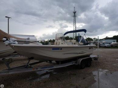 Carolina Skiff 218 DLV, 20', for sale - $38,900