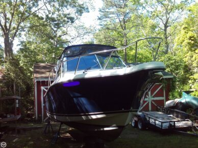 Pursuit 2860 Denali, 31', for sale - $25,000