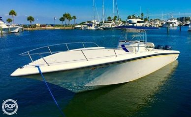 Fountain 38 Sportfish TE, 37', for sale - $125,000