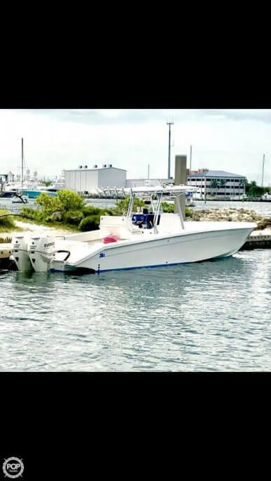 Deep Waters 36CC, 36', for sale - $87,900