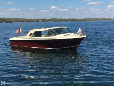 Century Coronado 21, 22', for sale - $11,250