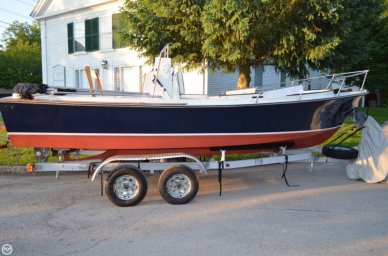 Shamrock 20, 22', for sale - $16,500