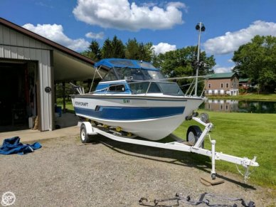 Starcraft Islander 191V, 19', for sale - $16,000