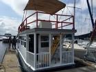2004 Custom 31FT 4-Pontoon Houseboat - #2