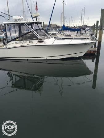 Carolina 28, 28', for sale - $47,800
