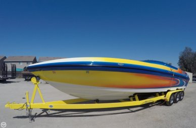 Commander 32 Signature, 32', for sale - $72,300