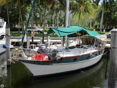 CSY 37, 37', for sale - $44,500