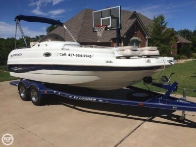 Star Deck 209, 20', for sale - $16,500