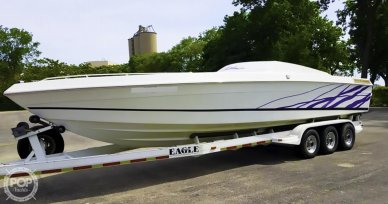Baja Outlaw 32, 34', for sale - $30,500