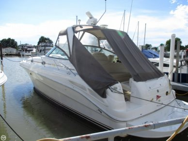 Sea Ray 340 Sundancer, 33', for sale - $78,100