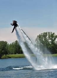 JetLev R-200 Jetpack, PWC, for sale - $49,900