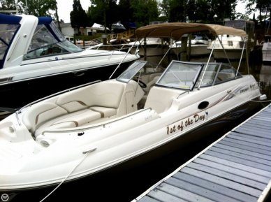 Starcraft 2410 Limited Coastal, 24', for sale - $32,000