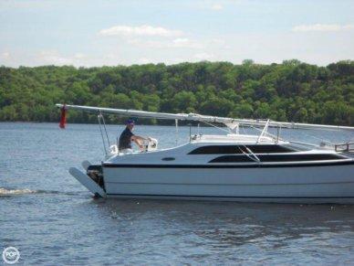 MacGregor 26M, 25', for sale - $22,000