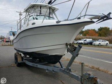 Seaswirl Striper 2601, 25', for sale - $28,900