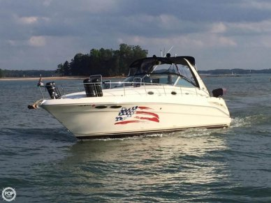 Sea Ray 340 Sundancer, 36', for sale - $122,700