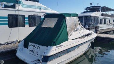 Monterey 256 Cruiser, 24', for sale - $17,500