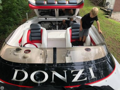 Donzi ZX 26, 26', for sale - $37,900