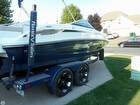Like New 2013 Sea Ray Sundeck 220