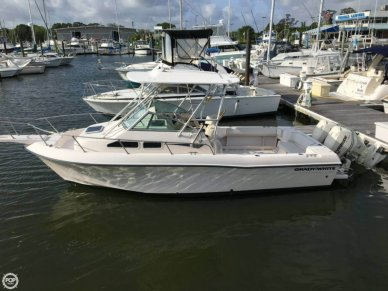 Grady-White 23 Gulfstream, 23', for sale - $49,900