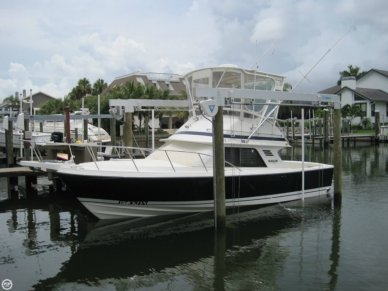 Blackfin 29 Flybridge, 32', for sale - $93,000