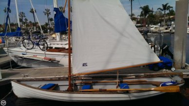 Whitehall 17 Expedition, 16', for sale - $17,500