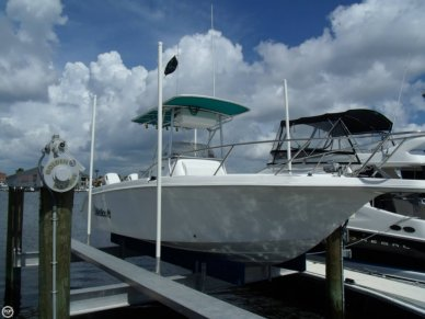 Wellcraft 240 CCF, 25', for sale - $22,000