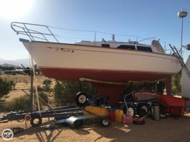 CAL 28 Mark II, 28', for sale - $25,000