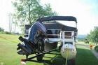 2014 Sun Tracker Fishin' Barge 22 DLX - #2