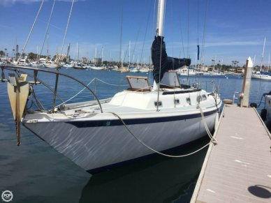 Ericson Yachts 35 MKII, 35', for sale - $19,500